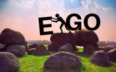 O que é o ego?