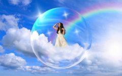 Meditação – Arco Iris