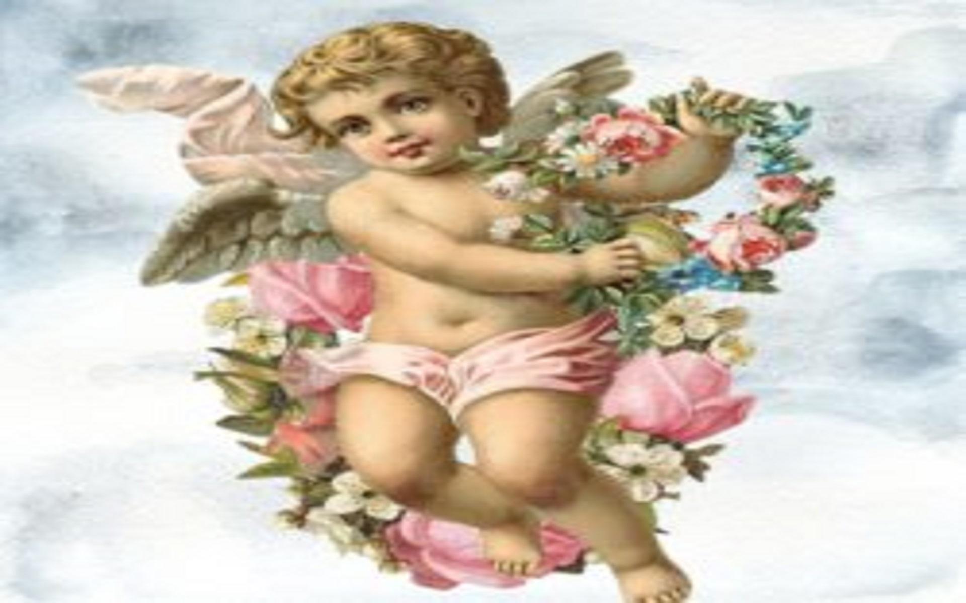 ANJOS – Proteção dos Anjos
