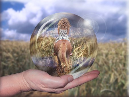 Seres Da Nova Era – Índigo, Cristal, Arco-Íris e Diamante?