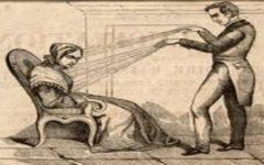 A Cura através da Imposição das Mãos – Passe – Johrei – Reiki