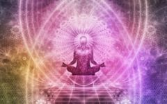 Mantra da Chama Violeta – Purificação dos Chacras