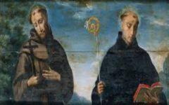 Vivendo a Espiritualidade com Convicção – São Francisco de Assis