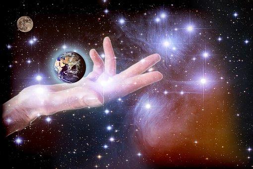 O Universo é Energia