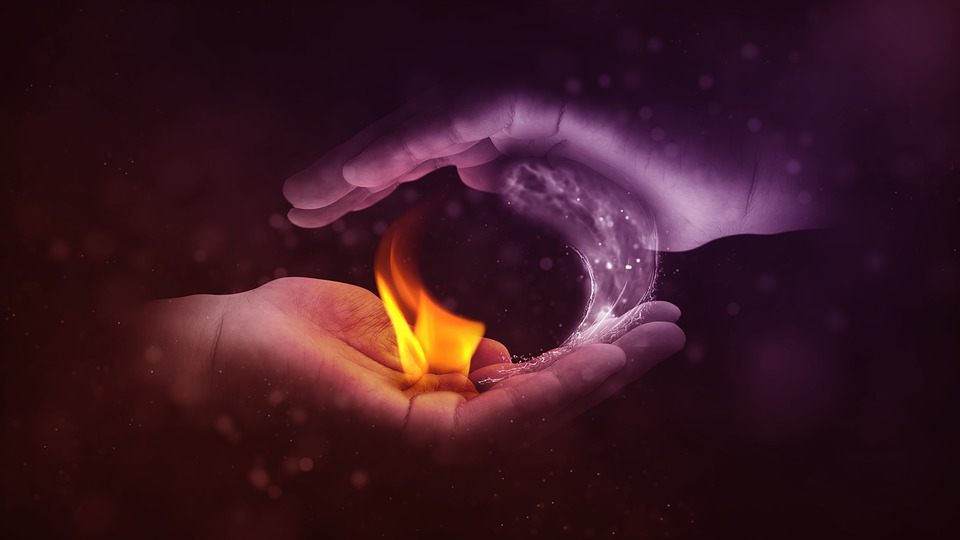 A Física Quântica e a Espiritualidade