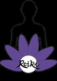 O que é Reiki?