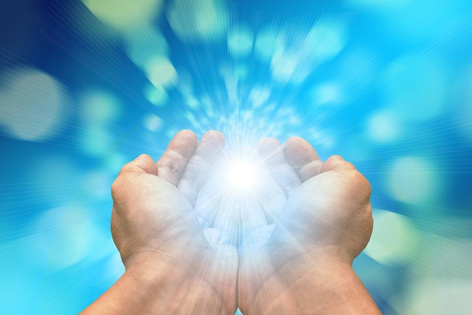 Reiki – Entenda esse Método de Tratamento Energético.