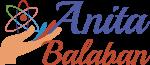 Acesso ao site Anita Balaban