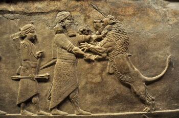Outra Versão sobre a História da Humanidade – Anunnaki
